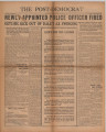 Post-Democrat (Muncie, Ind.) 1930-01-24, Vol. 09, No. 51