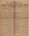 Post-Democrat (Muncie, Ind.) 1930-01-31, Vol. 09, No. 52