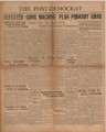 Post-Democrat (Muncie, Ind.) 1930-02-21, Vol. 10, No. 03