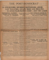Post-Democrat (Muncie, Ind.) 1930-02-28, Vol. 10, No. 04