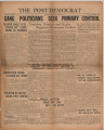 Post-Democrat (Muncie, Ind.) 1930-03-07, Vol. 10, No. 05