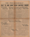Post-Democrat (Muncie, Ind.) 1930-03-21, Vol. 10, No. 07