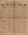 Post-Democrat (Muncie, Ind.) 1930-04-11, Vol. 10, No. 09