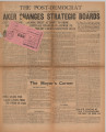 Post-Democrat (Muncie, Ind.) 1930-05-02, Vol. 10, No. 12