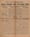 Post-Democrat (Muncie, Ind.) 1930-05-16, Vol. 10, No. 14