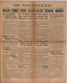 Post-Democrat (Muncie, Ind.) 1930-06-06, Vol. 10, No. 17