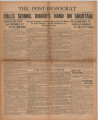 Post-Democrat (Muncie, Ind.) 1930-06-13, Vol. 10, No. 18