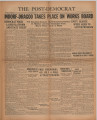 Post-Democrat (Muncie, Ind.) 1930-06-20, Vol. 10, No. 19