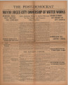 Post-Democrat (Muncie, Ind.) 1930-07-11, Vol. 10, No. 22
