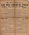 Post-Democrat (Muncie, Ind.) 1930-07-25, Vol. 10, No. 24