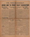 Post-Democrat (Muncie, Ind.) 1930-09-26, Vol. 10, No. 36