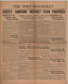Post-Democrat (Muncie, Ind.) 1930-11-07, Vol. 10, No. 43