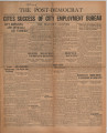 Post-Democrat (Muncie, Ind.) 1930-12-26, Vol. 10, No. 49
