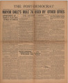 Post-Democrat (Muncie, Ind.) 1931-01-30, Vol. 11, No. 03