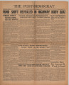 Post-Democrat (Muncie, Ind.) 1931-02-06, Vol. 11, No. 04