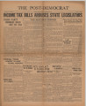 Post-Democrat (Muncie, Ind.) 1931-02-27, Vol. 11, No. 07