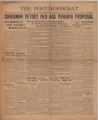 Post-Democrat (Muncie, Ind.) 1931-03-06, Vol. 11, No. 08