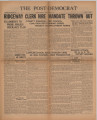 Post-Democrat (Muncie, Ind.) 1931-04-03, Vol. 11, No. 12