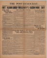 Post-Democrat (Muncie, Ind.) 1931-05-01, Vol. 11, No. 16