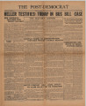 Post-Democrat (Muncie, Ind.) 1931-05-08, Vol. 11, No. 17