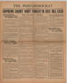 Post-Democrat (Muncie, Ind.) 1931-05-15, Vol. 11, No. 18