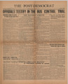 Post-Democrat (Muncie, Ind.) 1931-07-03, Vol. 11, No. 24