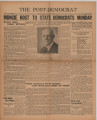 Post-Democrat (Muncie, Ind.) 1931-09-04, Vol. 11, No. 33