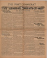 Post-Democrat (Muncie, Ind.) 1931-10-16, Vol. 11, No. 36