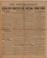 Post-Democrat (Muncie, Ind.) 1931-11-27, Vol. 11, No. 42