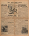 Post-Democrat (Muncie, Ind.) 1950-05-19, Vol. 31, No. 35