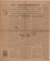 Post-Democrat (Muncie, Ind.) 1934-03-09, Vol. 14, No. 09