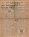 Post-Democrat (Muncie, Ind.) 1934-01-12, Vol. 14, No. 01