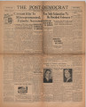 Post-Democrat (Muncie, Ind.) 1934-01-26, Vol. 14, No. 03