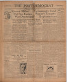 Post-Democrat (Muncie, Ind.) 1934-02-09, Vol. 14, No. 05