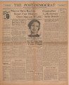Post-Democrat (Muncie, Ind.) 1934-04-20, Vol. 14, No. 14