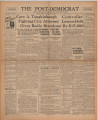 Post-Democrat (Muncie, Ind.) 1934-04-27, Vol. 14, No. 15