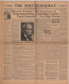 Post-Democrat (Muncie, Ind.) 1934-05-04, Vol. 14, No. 16