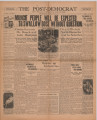 Post-Democrat (Muncie, Ind.) 1934-05-25, Vol. 14, No. 19
