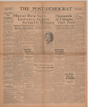 Post-Democrat (Muncie, Ind.) 1934-07-20, Vol. 14, No. 27