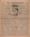 Post-Democrat (Muncie, Ind.) 1934-07-06, Vol. 14, No. 25
