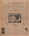 Post-Democrat (Muncie, Ind.) 1934-08-03, Vol. 14, No. 29