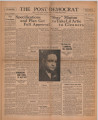 Post-Democrat (Muncie, Ind.) 1934-08-24, Vol. 14, No. 32