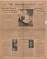 Post-Democrat (Muncie, Ind.) 1934-09-21, Vol. 14, No. 35