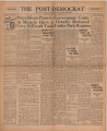 Post-Democrat (Muncie, Ind.) 1934-10-19, Vol. 14, No. 39