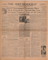 Post-Democrat (Muncie, Ind.) 1934-11-23, Vol. 14, No. 44