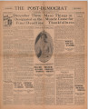 Post-Democrat (Muncie, Ind.) 1934-11-30, Vol. 14, No. 45