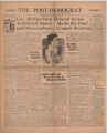 Post-Democrat (Muncie, Ind.) 1934-12-07, Vol. 14, No. 46