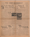 Post-Democrat (Muncie, Ind.) 1934-12-14, Vol. 14, No. 47