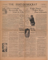 Post-Democrat (Muncie, Ind.) 1934-12-21, Vol. 14, No. 48