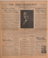 Post-Democrat (Muncie, Ind.) 1934-12-28, Vol. 14, No. 49